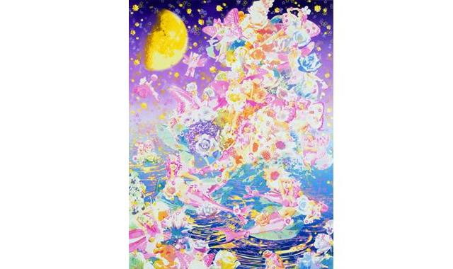 月光浴 ~MoonlightBath~