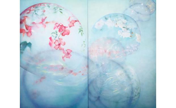 花信の溯迴 2009